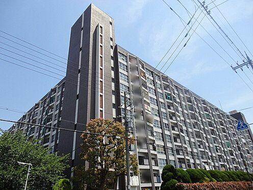 中古マンション-大阪市旭区高殿5丁目 外観