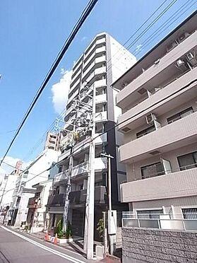区分マンション-神戸市中央区八雲通1丁目 外観
