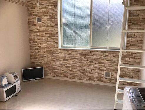 アパート-横浜市南区八幡町 洋室