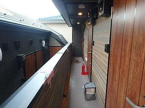 アパート-北区赤羽台3丁目 ブルーレジデンス赤羽3・ライズプランニング