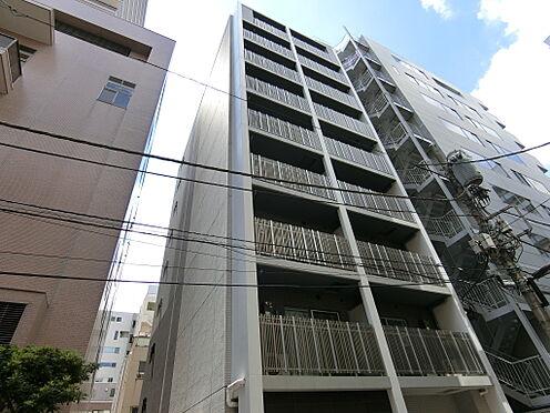 中古マンション-千代田区岩本町2丁目 外観写真