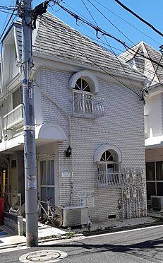 アパート-目黒区駒場1丁目 外観