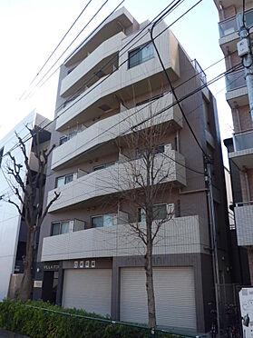 マンション(建物一部)-大田区矢口1丁目 平成24年築マンション