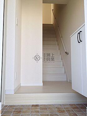 アパート-東松山市大字古凍 玄関