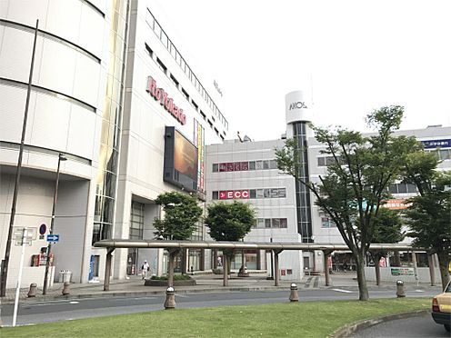 中古マンション-草加市瀬崎2丁目 イトーヨーカドー 草加店(1757m)