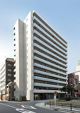 マンション(建物一部)-大阪市浪速区日本橋3丁目 人気のアクセス良好エリア