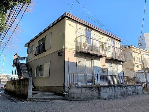 アパート-佐倉市海隣寺町 外観