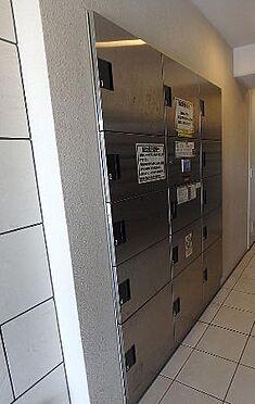 マンション(建物一部)-大阪市淀川区十三東1丁目 宅配ボックス完備