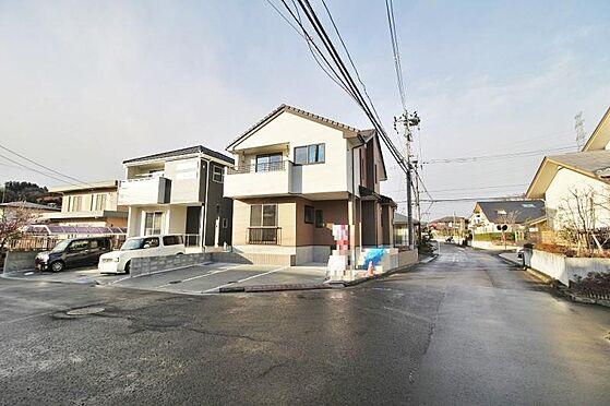 新築一戸建て-仙台市泉区鶴が丘1丁目 外観