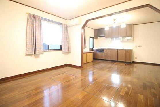 アパート-相模原市緑区寸沢嵐 洋室