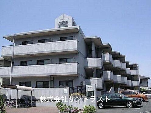 マンション(建物一部)-河内長野市木戸3丁目 外観