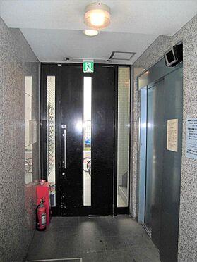 マンション(建物一部)-世田谷区若林5丁目 エントランス