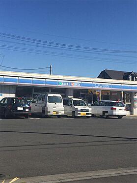 土地-鶴ヶ島市大字藤金 ローソン鶴ヶ島若葉店(1655m)