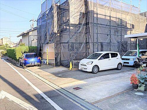 中古一戸建て-岡崎市上地1丁目 太陽光2.925kw搭載の中古戸建で、ゆとりのある暮らしをしてみませんか?