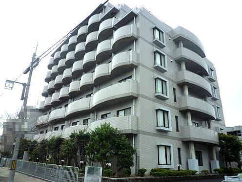 マンション(建物一部)-京都市伏見区深草フチ町 閑静な住宅街にあります。