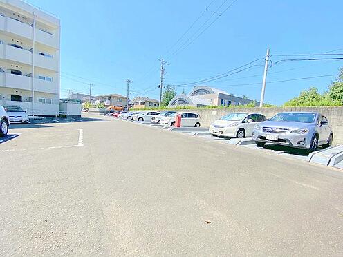 中古マンション-仙台市青葉区東照宮1丁目 駐車場