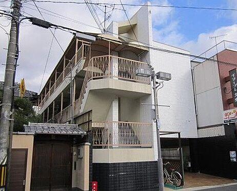 マンション(建物一部)-京都市上京区表町 落ち着いた雰囲気漂う街並み