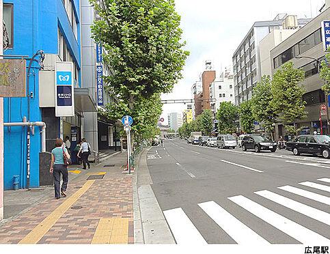 マンション(建物全部)-港区白金6丁目 広尾駅(現地まで960m)