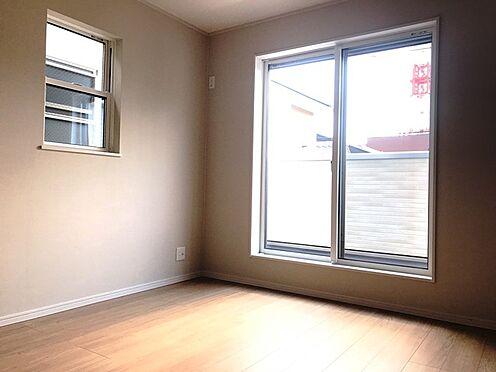 新築一戸建て-茨木市平田2丁目 寝室
