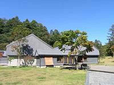 土地-北佐久郡軽井沢町大字長倉 とんぼの湯(約3.6km)