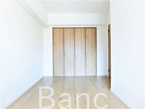 中古マンション-足立区谷在家2丁目 梁の少ないお部屋で家具の配置がしやすい間取りです