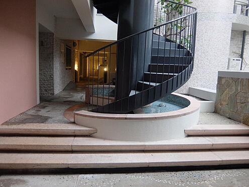 マンション(建物一部)-神戸市垂水区平磯3丁目 エントランス