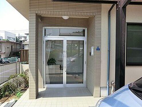 アパート-新宿区下落合2丁目 熊倉内科医院