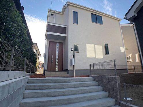 新築一戸建て-名古屋市緑区神沢2丁目 外観