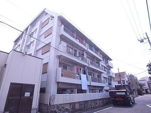 区分マンション-世田谷区赤堤2丁目 三田豪徳寺コーポ・ライズプランニング