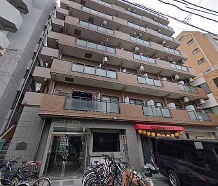 マンション(建物一部)-平塚市代官町 外観