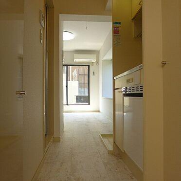 マンション(建物一部)-八王子市大和田町2丁目 内装