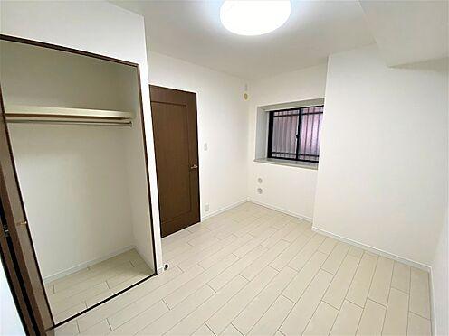 中古マンション-相模原市緑区橋本6丁目 北西側洋室6.0帖