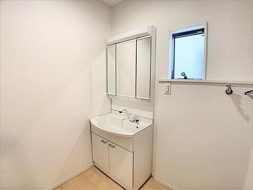 新築一戸建て-名古屋市南区三吉町1丁目 洗面台(こちらは施工事例となります。)