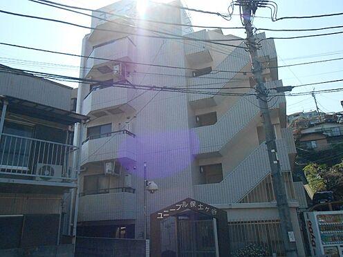 マンション(建物一部)-横浜市保土ケ谷区瀬戸ケ谷町 外観