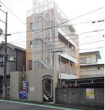 マンション(建物全部)-横浜市保土ケ谷区岡沢町 外観