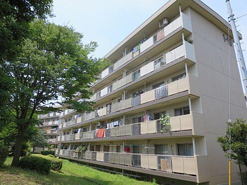 中古マンション-横浜市緑区霧が丘6丁目 建物外観