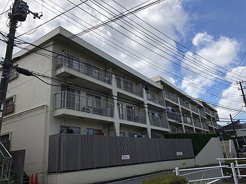 中古マンション-千葉市稲毛区黒砂台3丁目 生活施設の充実した便利なエリアに位置しています。