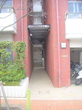 マンション(建物一部)-足立区関原2丁目 外観