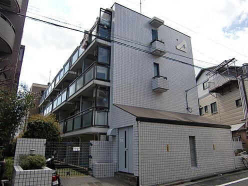 区分マンション-渋谷区富ヶ谷2丁目 外観