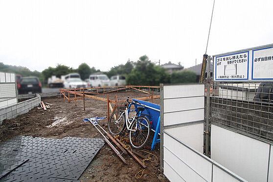 新築一戸建て-多摩市連光寺3丁目 外観