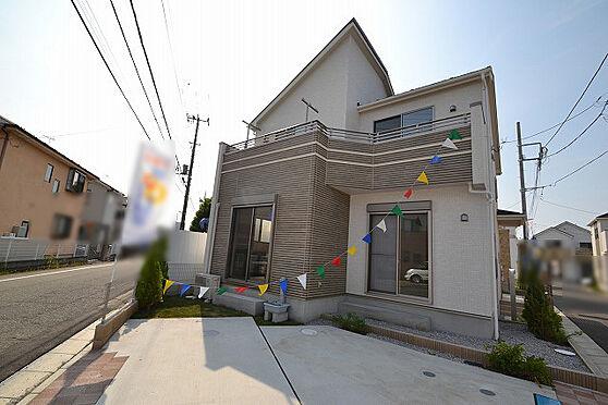 新築一戸建て-昭島市緑町1丁目 設備