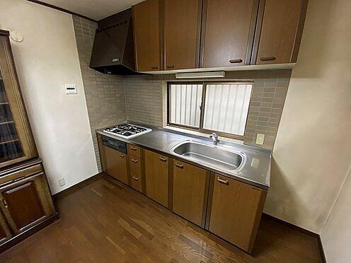 戸建賃貸-町田市小山町 キッチン