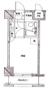 区分マンション-横浜市鶴見区市場大和町 ナイスアーバンスピリッツ鶴見市場2芦澤ビル・ライズプランニング