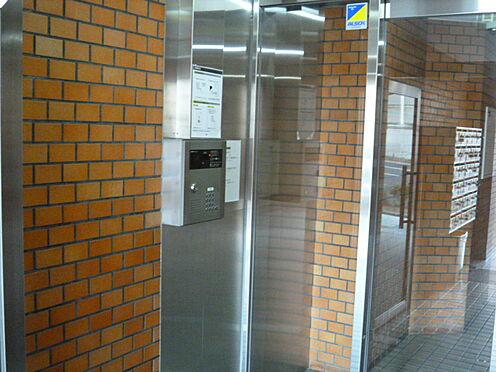 マンション(建物一部)-大阪市中央区高津1丁目 オートロック完備