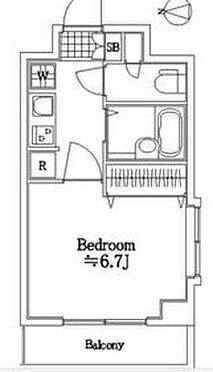 マンション(建物一部)-杉並区清水1丁目 西南向きの角部屋です