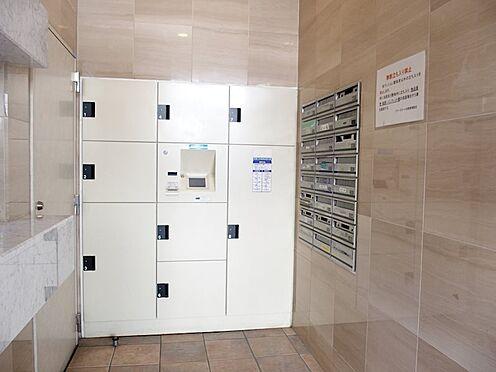 中古マンション-八王子市北野町 宅配ボックス・メールボックス