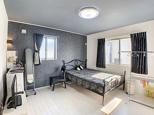 中古一戸建て-一宮市伝法寺1丁目 約8.0の明るい居室