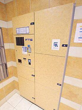 マンション(建物一部)-大阪市北区同心1丁目 宅配ボックス完備