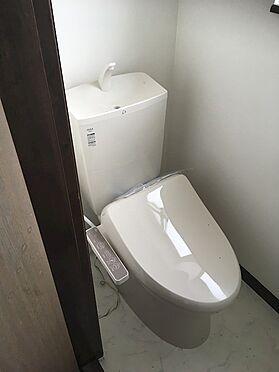 中古一戸建て-さいたま市西区大字二ツ宮 2階トイレ