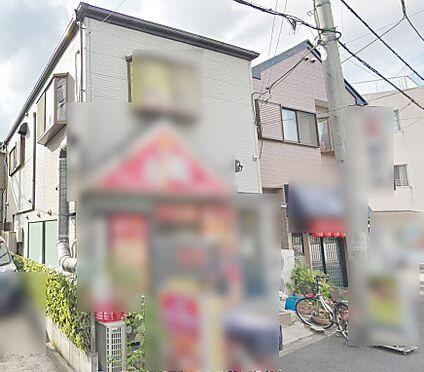 店舗・事務所・その他-川口市芝樋ノ爪1丁目 外観